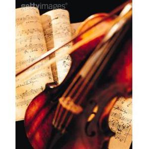 Cours de violon pour débutants et 1er cycle, à Nantes