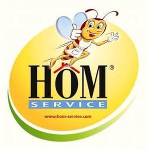 Libérez-vous des tâches ménagères, pensez à vous, pensez Hôm'Service !