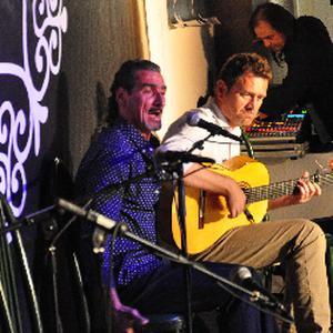 Cours de guitare classique et flamenco