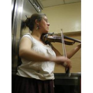 Cours de violon et/ou solfège