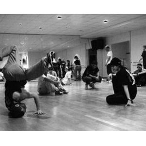 Cours de danse hip hop breakdance à Paris