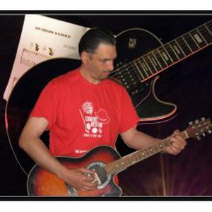Cours de musique a domicile guitare/piano