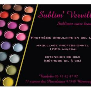 Photo de Sublim' Verville