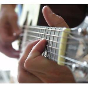 Cours de guitare à VOTRE DOMICILE - CESU accepté