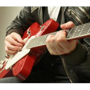 Cours de guitare à Nantes et périphérie