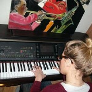 Cours de piano à domicile / Professeur diplômée