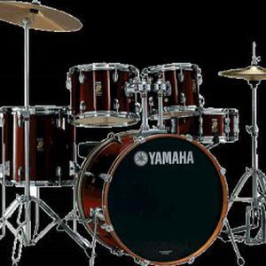 Je donne des cours de batterie percussions