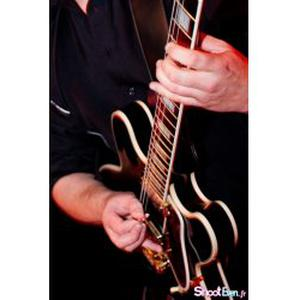 Cours de guitare individuels