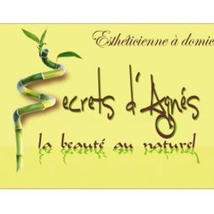 Secrets d'Agnès esthéticienne à domicile Montpellier et agglo