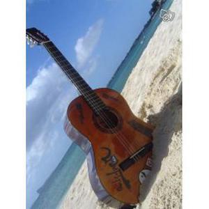 Cours de guitare Acoustique