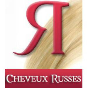 Extension de Cheveux Russes