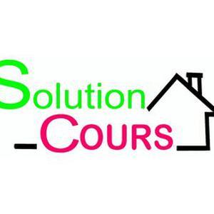 Photo de Solution Cours