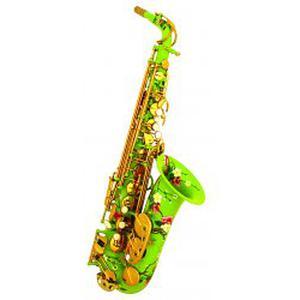 Photo de cours de saxophone