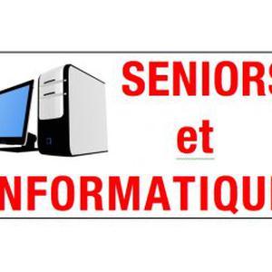 Assistance informatique à domicile au service des seniors