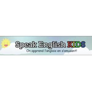 Eveil à l'anglais