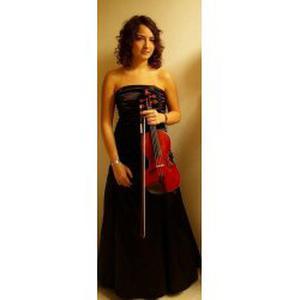 Violoniste joue pour mariages, anniversaires,cérémonies, réceptions !