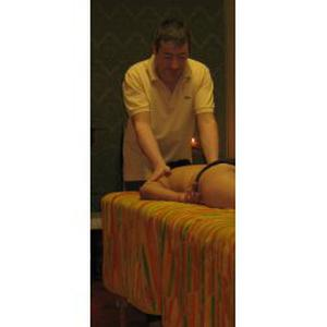 Massage bien-être à domicile mixte