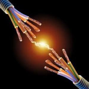 travaux d'électricité en tous genre courent fort et faible