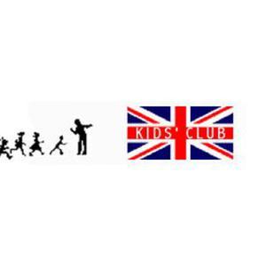 Atelier d'anglais pour les enfants de 3 à 11 ans