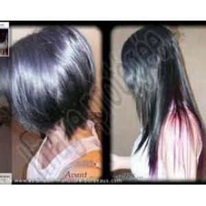 pose d'extension de cheveux à domicile val de marne