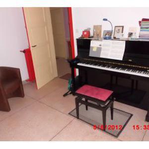 Cours de Piano et FM enfants et adultes