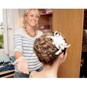 COUP' AT HOME Françoise, votre coiffeuse à domicile dans le 13