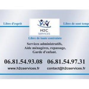 Photo de h2cservices
