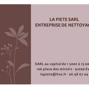 Photo de La Piété