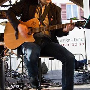 Cours de Guitare & basse à Villers St Paul