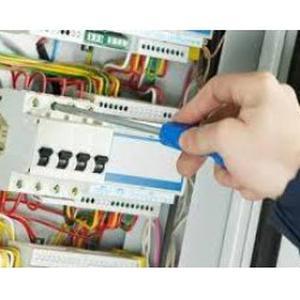 électricien qualifié