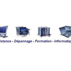 Assistance Dépannage Formation Informatique