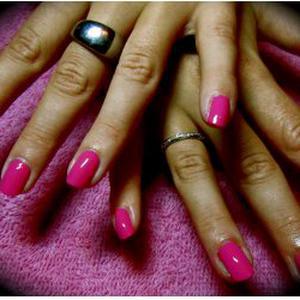 Photo de Morgane de vos ongles