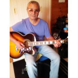 Cours de guitare particuliers