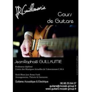 Cours de Guitare ALBI - Tarn