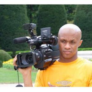 Cameraman/Reporter pour évènement privé