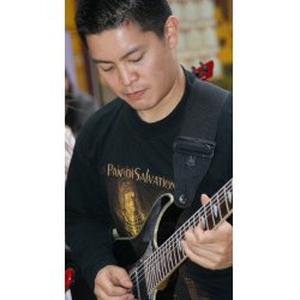 Prof de Guitare Classique/Electrique/Acoustique