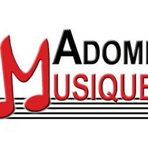 Cours de guitare à domicile avec Adomi Musique