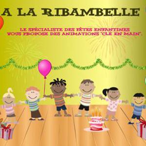 Animation anniversaire enfants à domicile