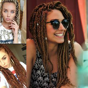 CROCHET BRAID STYLE 40 EUROS MULHOUSE