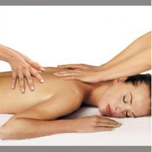Massage Quatre Mains à domicile