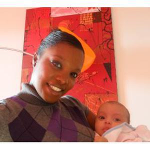 Assistante maternelle garde vos petits loulous