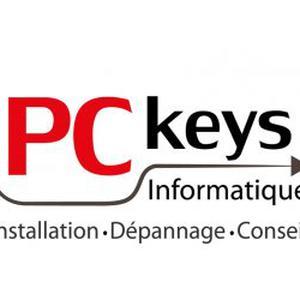 PC Keys Informatique - Dépannage, Installation,  Conseil et Formation