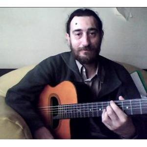 Cours de guitare à domicile sur bordeaux