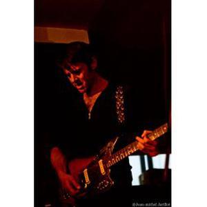 Cours de guitare Paris et proche banlieue Est