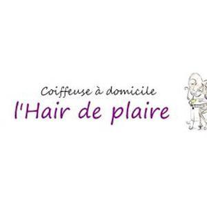 L'Hair de plaire - Coiffeuse à domicile sur Melay et alentours