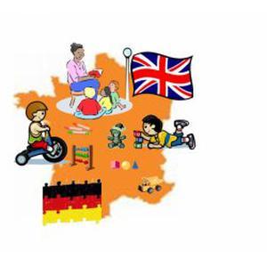 Cours d'allemand de 5 ans au CM2