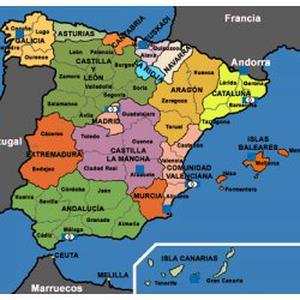 Cours d'espagnol Mulhouse