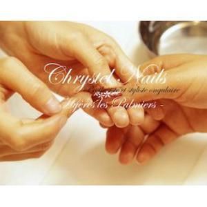 Pose d'ongles à domicile - Prothésiste ongulaire diplomée et reconnue