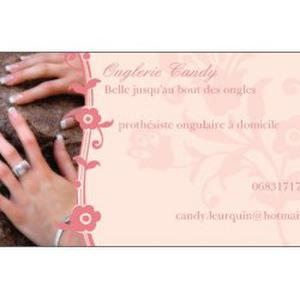 onglerie candy prothesiste ongulaire a domicile