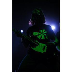 Donne cours de guitare & basse